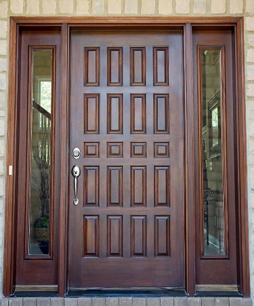 Doors Egc