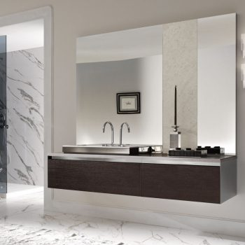 remarkable-dark-bornw-italian-bathroom-vanity-set-with-mirror-and-cabinets